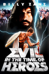 Evil in the Time of Heroes showtimes and tickets