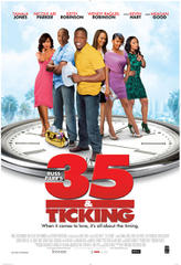 35 & Ticking showtimes and tickets