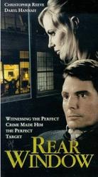 Rear Window (1998) showtimes and tickets