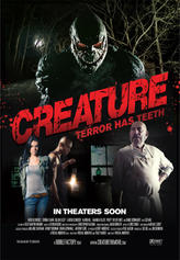 Creature showtimes and tickets