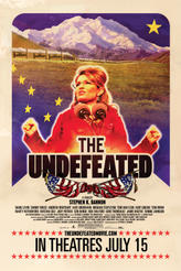 The Undefeated showtimes and tickets