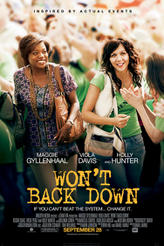 Won't Back Down showtimes and tickets