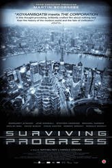 Surviving Progress showtimes and tickets
