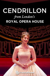 Cendrillon - Royal Opera House showtimes and tickets