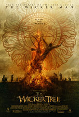 The Wicker Tree showtimes and tickets