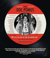 A.K.A. Doc Pomus showtimes and tickets