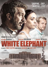 White Elephant showtimes and tickets