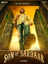 Son of Sardaar showtimes and tickets
