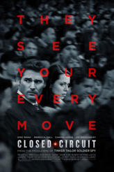 Closed Circuit showtimes and tickets