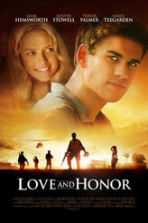 Love and Honor showtimes and tickets