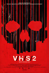 V/H/S/2 showtimes and tickets