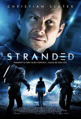 Stranded (2013) showtimes and tickets