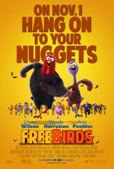 Free Birds in 3D showtimes and tickets