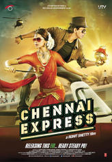 Chennai Express showtimes and tickets