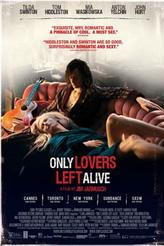 Only Lovers Left Alive showtimes and tickets