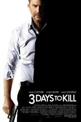 3 Days to Kill showtimes and tickets