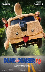 Dumb and Dumber To showtimes and tickets