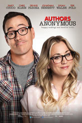 Authors Anonymous showtimes and tickets