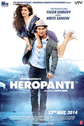 Heropanti showtimes and tickets