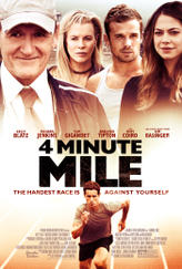 4 Minute Mile showtimes and tickets