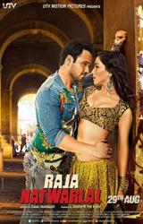 Raja Natwarlal showtimes and tickets