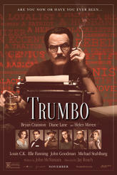 Trumbo showtimes and tickets