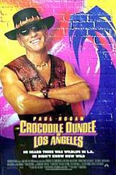 Crocodile Dundee In Los Angeles showtimes and tickets