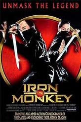 Iron Monkey showtimes and tickets