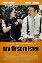 My First Mister showtimes and tickets