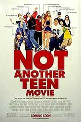 Not Another Teen Movie showtimes and tickets