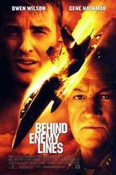 Behind Enemy Lines showtimes and tickets