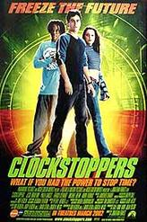 Clockstoppers showtimes and tickets