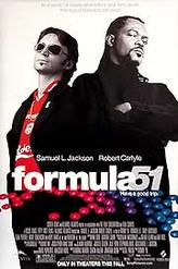 Formula 51 showtimes and tickets