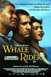 Whale Rider showtimes and tickets
