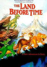 The Land Before Time (1988) Cast and Crew - Cast Photos ...
