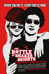 The Battle of Shaker Heights showtimes and tickets