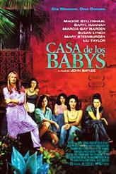 Casa de Los Babys showtimes and tickets