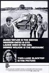 Two-Lane Blacktop showtimes and tickets