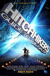 The Hitchhiker's Guide to the Galaxy showtimes and tickets