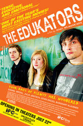 The Edukators showtimes and tickets