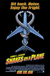 Snakes on a Plane showtimes and tickets