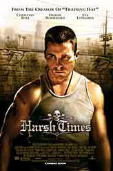 Harsh Times showtimes and tickets