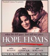 Hope Floats showtimes and tickets