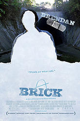 Brick showtimes and tickets