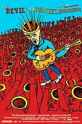 The Devil and Daniel Johnston showtimes and tickets