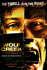 Wolf Creek showtimes and tickets