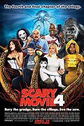 Scary Movie 4 showtimes and tickets