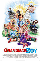Grandma's Boy showtimes and tickets