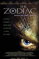 The Zodiac showtimes and tickets