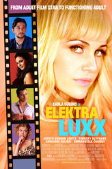 Elektra Luxx showtimes and tickets